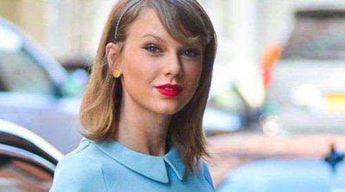 Taylor Swift prepara el lanzamiento de su propia firma de moda: We love Taylor