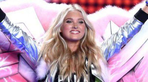 Llega la línea de tallas grandes: ¿los ángeles de Victoria's Secret en plus size?