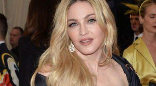 Alexander Wang y Jeremy Scott vestirán a Madonna en su próxima gira