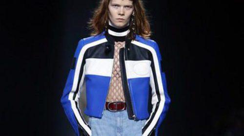 Alexander Wang presenta su nueva colección en la Nueva York Fashion Week tras salir de Balenciaga