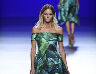 ¿Quieres ir a la moda en primavera/verano 2016? Descubre las tendencias que nos ha dejado la Madrid Fashion Week