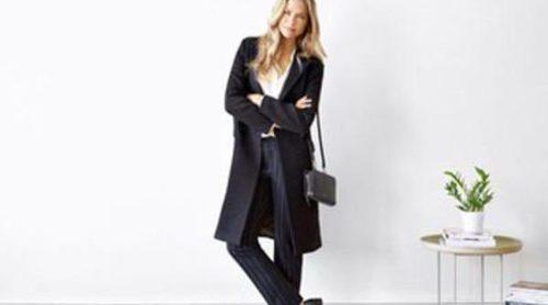 Martina Klein se convierte en la primera embajadora española de la tienda online Zalando