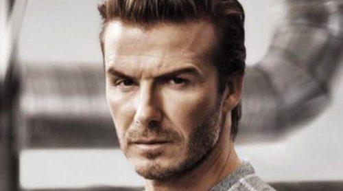 David Beckham, el mejor embajador de Adidas para su nueva tienda de Dubai