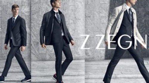 Z Zegna traspasa los límites entre el trabajo y el ocio con su nueva colección otoño/invierno