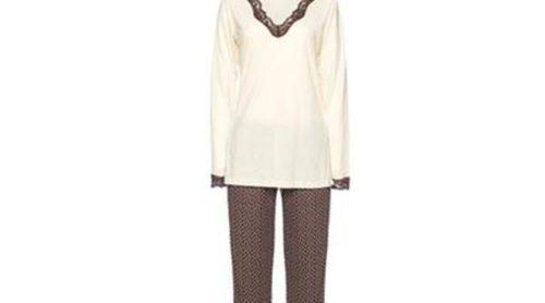 Preparada y protegida este otoño con la nueva colección de pijamas de Yamamay