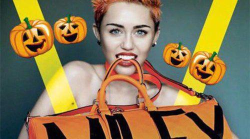 5 looks de Miley Cyrus que serían el disfraz perfecto de Halloween