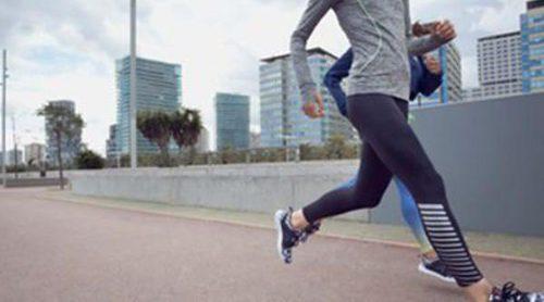 Bershka y Reebok se apuntan a la vida sana creando un nuevo modelo de zapatilla deportiva