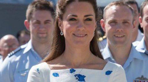 ¿Quién lo luce mejor? Kate Middleton, la asesora de Hillary Clinton y su L.K Bennett