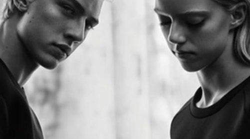 El streetwear de Calvin Klein se enfunda en neopreno con su nueva colección limitada