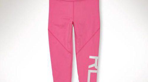 Ralph Lauren saca su lado solidario con la colección 'Pink Pony'
