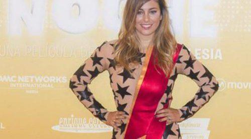 Blanca Suárez deja un sabor agridulce con sus looks para la presentación de 'Mi gran noche'