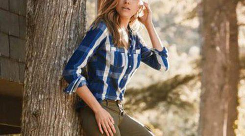 Salsa apuesta por los jeans desteñidos para tus looks más chic de este otoño 2015