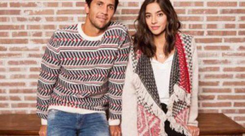 Rocío Crusset y Fernando Verdasco: Embajadores del espíritu navideño de Springfield