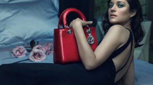 Dior sigue confiando en su musa: Marion Cotillard posa increíble para la colección crucero 2016