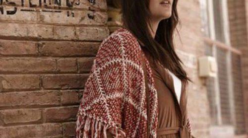 Reaparición de la setentera fusión de estilos este otoño 2015 con 'Violeta by Mango'