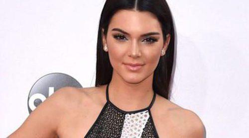 Los 20 años de Kendall Jenner: el inicio de una leyenda de moda
