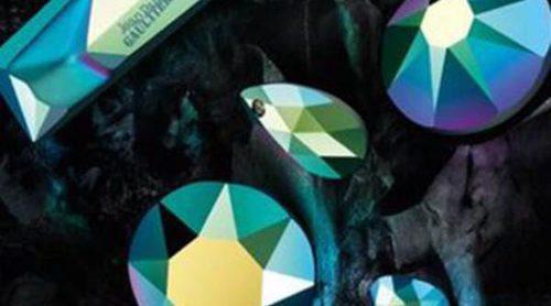 Jean Paul Gaultier se une a la lista de genios que colaboran con Swarovski