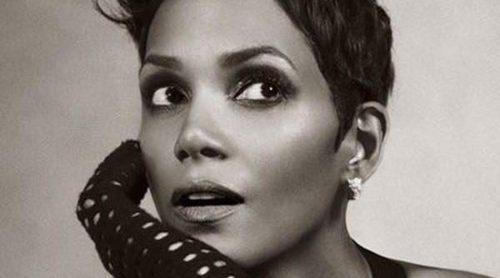 Halle Berry se estrena como diseñadora para Scandale con conjuntos lenceros a la venta en Carrefour