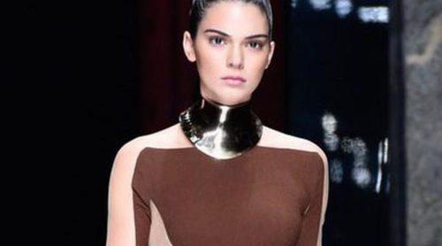 Kendall Jenner se convierte en angelita de Victoria's Secret: desfilará en el Fashion Show 2015