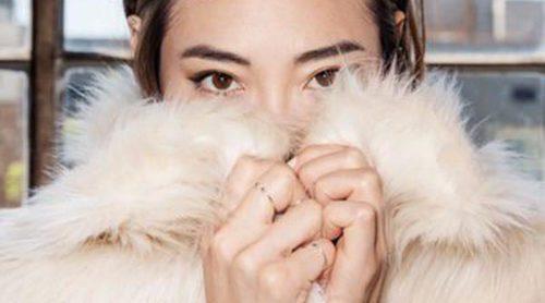 El minimalismo de Jayne Min conquista en la campaña de & Other Stories