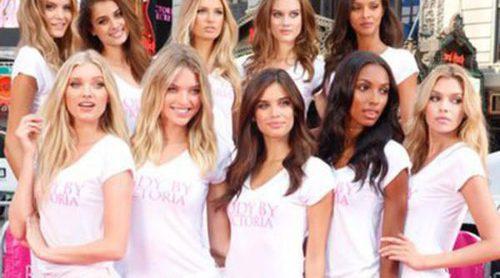 Repasamos todos los detalles del lujoso desfile de Victoria's Secret