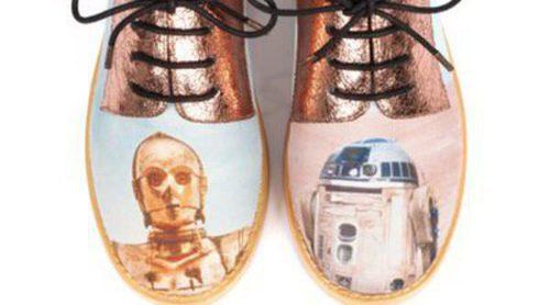 Irregular Choice lleva a su calzado a la galaxia más lejana de 'Star Wars'