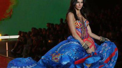 Kendall Jenner y Gigi Hadid: Las modelos del momento se unen al Victoria's Secret Fashion Show 2015