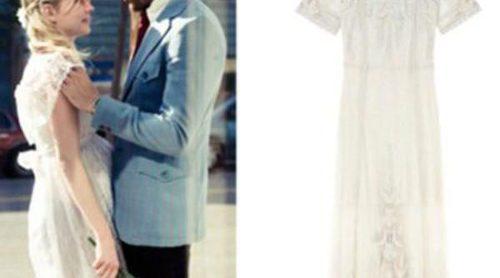 Un vestido de novia de cuento de hadas para una boda de ensueño con ASOS