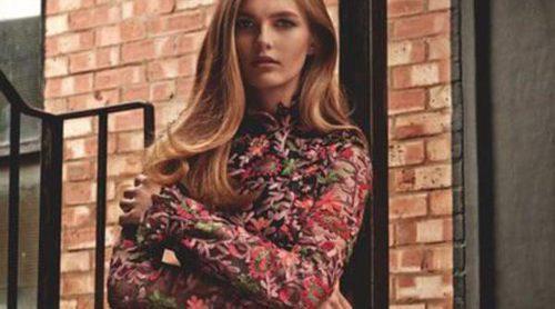 Topshop expone su coleccion de fiesta para aunar elegancia y estilo en Navidad