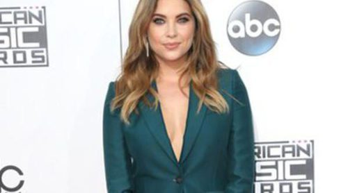 Ashley Benson y Kendall Jenner: Reinas del estilo en los American Music Awards 2015