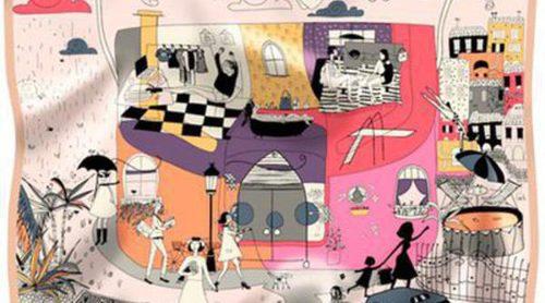 Furla y Ratti: Una explosiva mezcla para crear divertidos accesorios de lujo