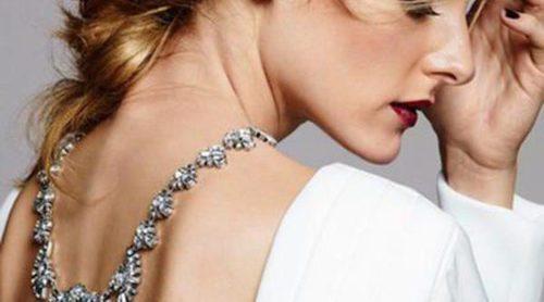 Olivia Palermo, embajadora de lujo de la colección de Navidad 2015 de BaubleBar