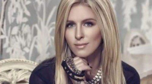 Nicky Hilton intenta hacerse hueco como diseñadora de bolsos para Linea Pallete