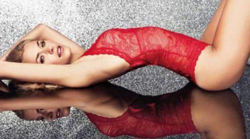 Yamamay lanza su colección Christmas 2015 con una lencería más sexy con los colores navideños