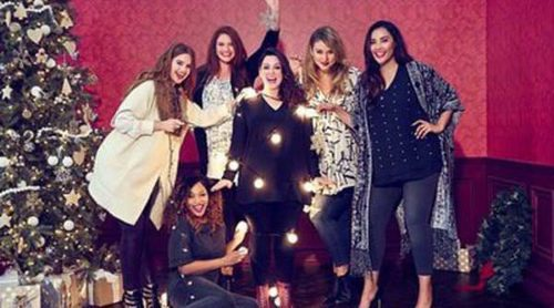 Melissa McCarthy abre la línea de ropa online 'Seven7' dedicada a tallas grandes