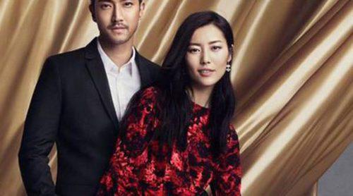 H&M apuesta por el rojo y el Año Nuevo Chino para su colección 'We are in love' para invierno 2016