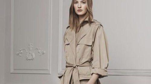 Ralph Lauren propone una primavera 2016 de estilo minimal con colores neutros