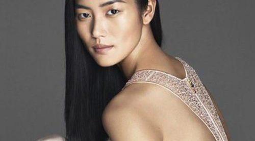 Natasha Poly, Mariacarla Boscono y Lin Wen: los rostros más sensuales de la colección lencera de La Perla