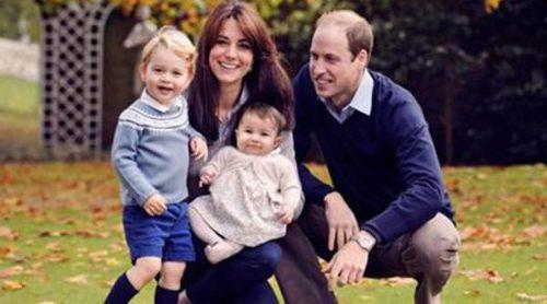 Jorge de Cambridge: el príncipe azul de la moda española