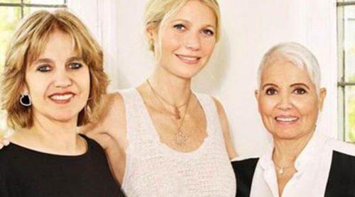 Gwyneth Paltrow es la nueva imagen 'tierna' de Tous para 'Tender Stories'