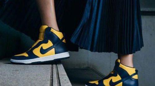 Nike se une a Sacai de nuevo para lanzar una colección cápsula en clave deportiva para 2016