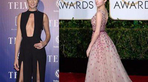 12 looks para 12 meses: Las famosas mejor vestidas de 2015
