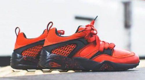 Puma y Rise New York unen fuerzas para rediseñar un modelo de zapatillas para la lucha contra el Sida
