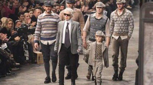 Chanel se ha visto envuelta en un caso de plagio por los diseños de su última colección