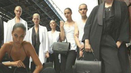 La publicidad más desafiante de la temporada la presenta Givenchy y su nuevo ejército de modelos