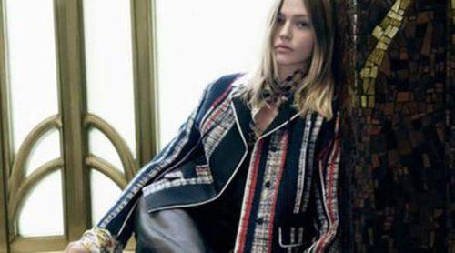 Prada apuesta por una renovada Natalia Vodianova y la joven promesa Yasmin Wijnaldum