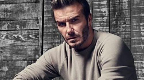 La línea masculina de H&M vuelve a contar con David Beckham para la colección primavera/verano 2016