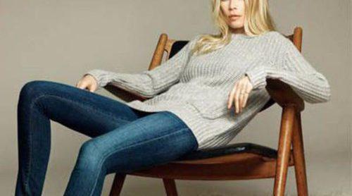 Claudia Schiffer se convierte en diseñadora: lanzará su primera línea de moda en verano