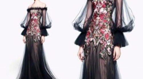 Victoriana Dreams, la nueva colección pre-fall 2012 de Alexander McQueen