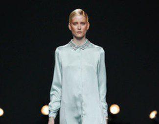 Duyos sorprende con una colección elegante y vanguardista en la Fashion Week Madrid